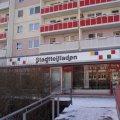 Stadtteilladen Grünau - neue Öffnungszeiten