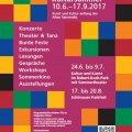 Grünauer Kultursommer 2017