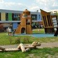 """""""In neuer Kindertagesstätte 'Um die Welt' wird Inklusion gelebt"""""""