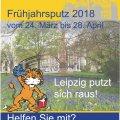 Frühjahrsputz 2018