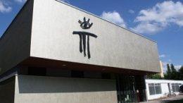Erfolgsgeschichte: Das neue Theatrium in der Alten Salzstra?e zieht immer mehr Publikum an. Foto: QM