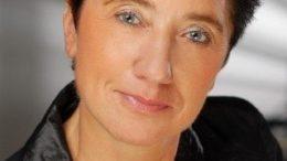 Frau Prof. Dr. habil. Kerry-U. Brauer. Foto: BA
