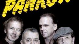 Noch vielen ein Begriff: PANKOW - Auf Tour beim Sch?nauer Parkfest 2014.