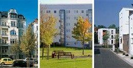 Neu in Erarbeitung: Wohnungspolitisches Konzept der Stadt Leipzig. Foto: www.leipzig