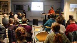 Letzer Themenabend Wohnen und Quartiere f?r das neue Stadtteilentwicklungskonzept. Foto: QM Gr?nau
