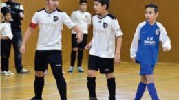 Integration durch Sport wird beim United F.C. praktiziert.