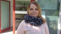 Susanne Hoppe - ArbeitsladenPLUS Gruenau