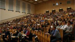 Feierliche Immatrikulation der Berufsakademie Sachsen. Foto: BA