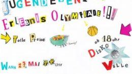Impression vom Kinder- und Jugendevent 2015 im WK II. Foto: Jan Kaefer
