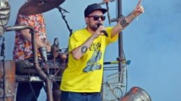 Noch st?rker als bei Premiere 2015 stehen BeatzImBlock 2016 im Zeichen des Rap. Foto: Wolfgang Zeyen
