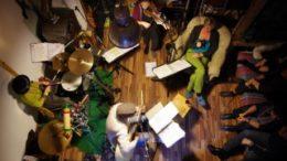 Notenspur-Nacht der Hausmusik. Foto: B?rbel Fischer