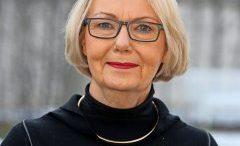 Akademixerin Katrin Hart - Foto Andre Kempner