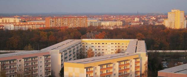 Leipzig Grünau